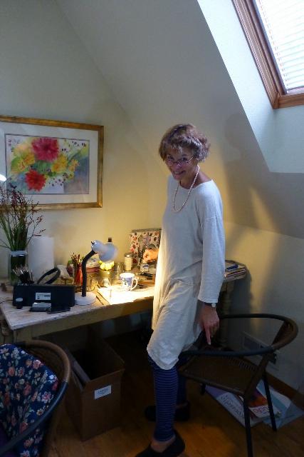 Jeanne Debons