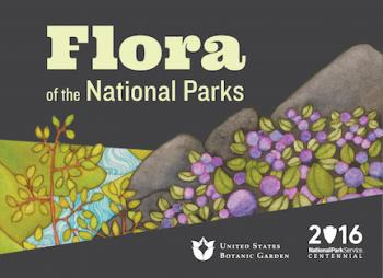 Flora of the National Parks
